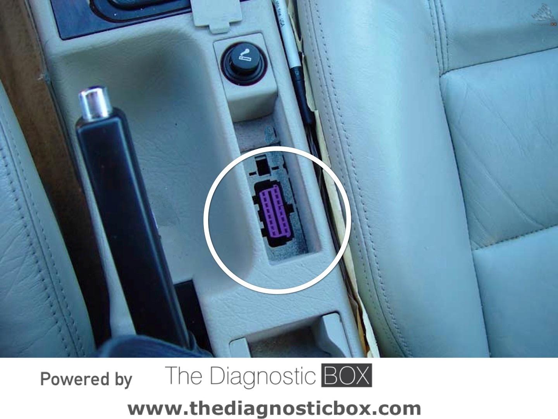 Как сделать диагностику Audi 100 2.3 AAR-94г?Нужен совет срочно 57